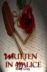 Written in Malice (Laced, #1.5)