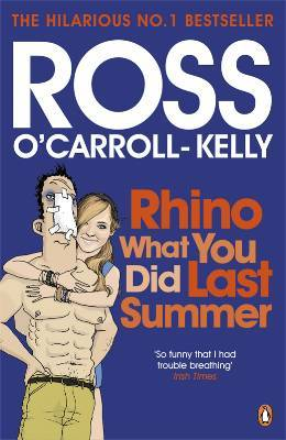 Rhino What You Did Last Summer (Ross O