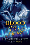 Blood of Isis by Elizabeth  Otto