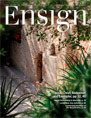 The Ensign - April 2013