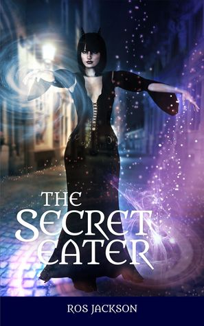 Novella Excerpt & Review: The Secret Eater