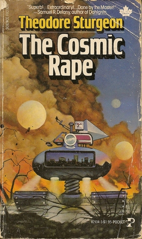 The Cosmic Rape by Theodore Sturgeon