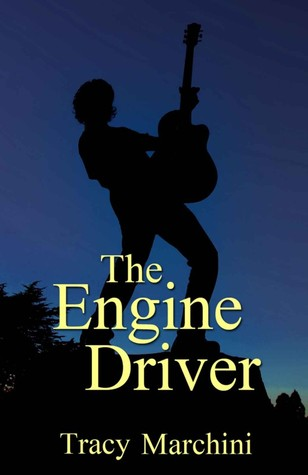The Engine Driver (A Dystopian Short Story)