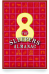 The Sleepers Almanac No. 8 by Zoe Dattner