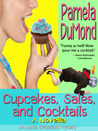 Cupcakes, Sales, and Cocktails (Annie Graceland Mystery, #2)