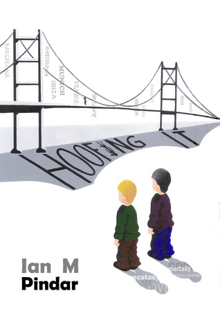 Hoofing It by Ian M. Pindar