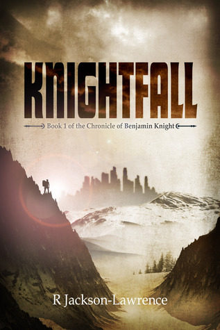 Knightfall by R. Jackson-Lawrence