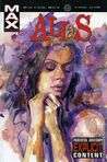 Alias, Vol. 3: The Underneath