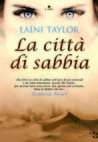 La città di sabbia (Daughter of Smoke and Bone, #2)