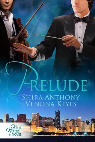 Prelude by Shira Anthony