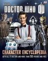Doctor Who Character Encyclopedia