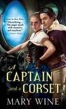 A Captain and a Corset (Steam Guardians, #2)