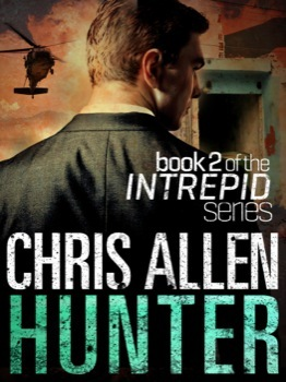 Hunter by Chris   Allen