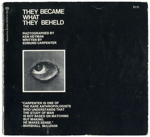 They Became What They Beheld
