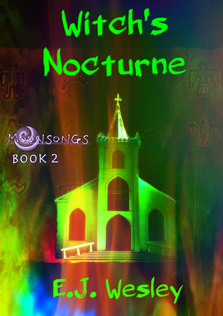 Witch's Nocturne (Moonsongs, Book 2)