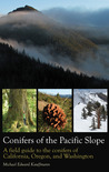 Conifers of the Pacific Slope