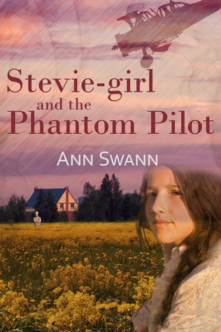 Stevie-Girl and the Phantom Pilot (Phantom #1)
