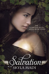 Salvation (Guardian Angel, #3)