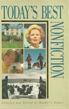 Reader's Digest - Today's Best Nonfiction - Mind Over Matter,The Downing Street Years,Natasha's Story,Highgrove: Portrait of an  Estate, D-Day, 1944