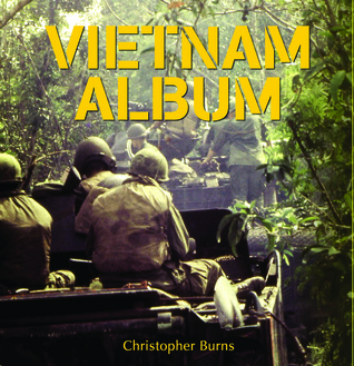 Vietnam Album by Christopher   Burns