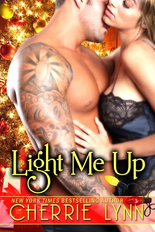 Light Me Up (Ross Siblings #2.5)