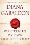Written in My Own Heart's Blood (Outlander, #8) by Diana Gabaldon