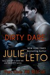 Dirty Dare: The Rescue (Dirty Dare, #1)