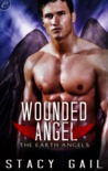 Wounded Angel (Earth Angels, #3)