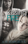 Kissing Fire (Edge, #3)