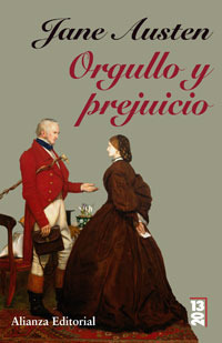 Orgullo y prejuicio/ Pride and Prejudice (Spanish Edition)