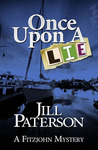 Once Upon A Lie (A Fitzjohn Mystery, #3)