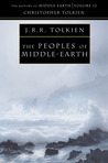 The Peoples of Middle-earth (The History of Middle-earth, #12)