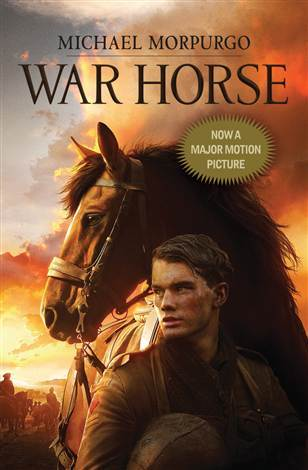 War Horse (War Horse, #1)