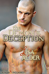 The Demon's Deception (Demons's Unleash Erotic Novellas, #4)