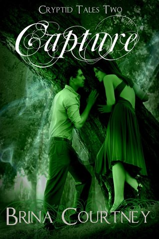 Capture (Cryptid Tales, #2)