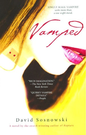 Vamped by David Sosnowski