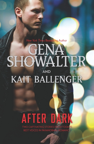 After Dark Excerpts by Gena Showalter & Kait Ballenger