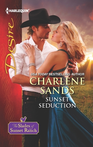 Sunset Seduction by Charlene Sands