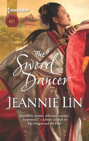 The Sword Dancer (Sword Dancer, #1)