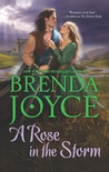 A Rose In The Storm (Scottish Medieval, #2)