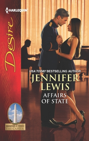 Affairs of State (Daughters of Power: The Capital #6)