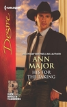 His for the Taking (Rich Rugged Ranchers #6)