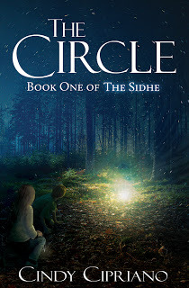 The Circle (The Sidhe #1)