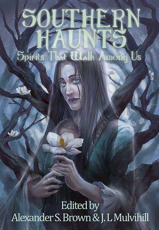 Southern Haunts: Spirits That Walk Among Us