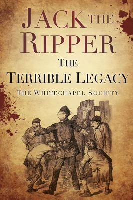 jack the ripper book review