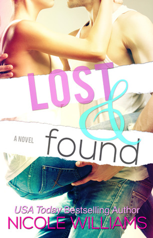 Lost and Found (Lost and Found, #1)