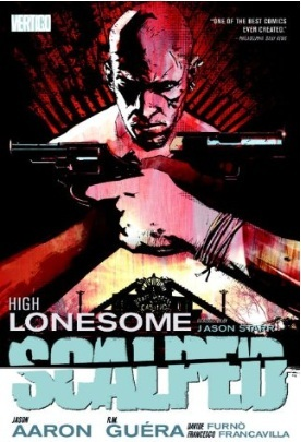 Download Scalped, Volume 5: High Lonesome (Scalped #5) RTF