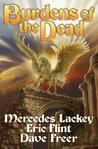 Burdens of the Dead (Heirs of Alexandria, #4)