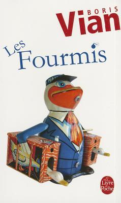 Les fourmis by Boris Vian