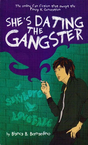 shes dating the gangster book tagalog version All my life full movie tagalog,aga and kristine full kathniel to star in movie version of best seller book she's dating the shes dating the gangster.